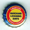 ca-04028 - Marchand Logging Days