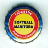 ca-04040 - Softball Manitoba
