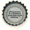 fi-07991 - Happiness is a precious thing that costs nothing.