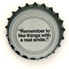 fi-07994 - Remember to like things with a real smile.