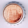 it-03217 - 5 Cent Spagna